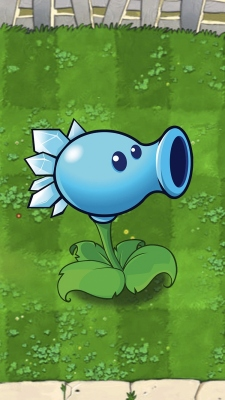 Download-Plants-vs-Zombies-SnowPea