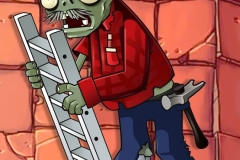 download-plant-vs-zombies-ladder-zombie