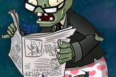 download-plant-vs-zombies-newspaper-zombie